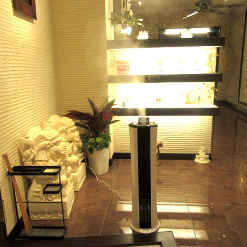 エステティックサロン PMK札幌ル・トロワ店 様(北海道)